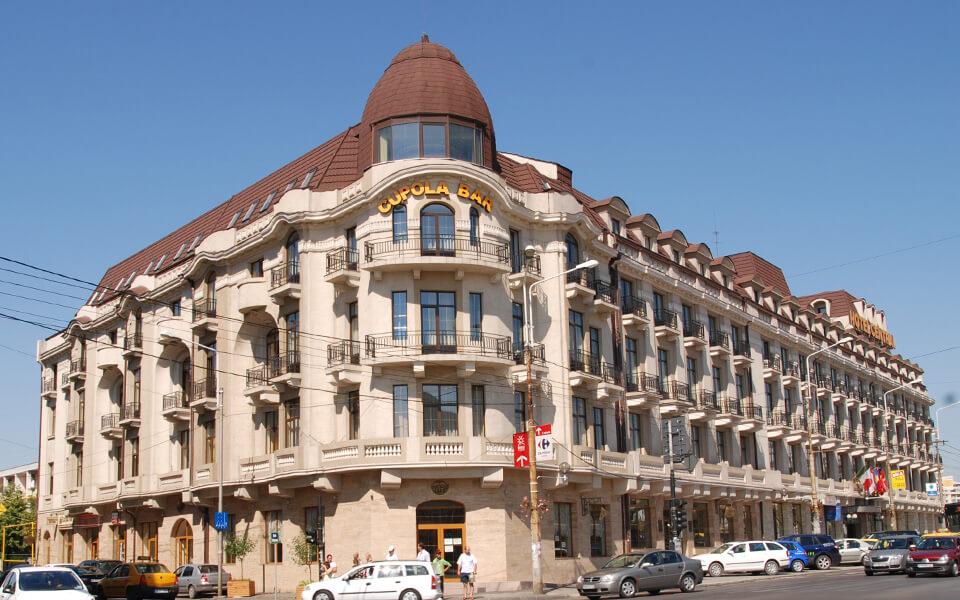Centru de turism